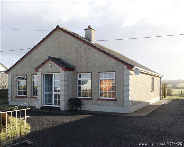 Wavecrest, Carrowhubbock South, Enniscrone, Sligo