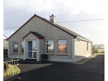 Photo of Wavecrest, Carrowhubbock South, Enniscrone, Sligo