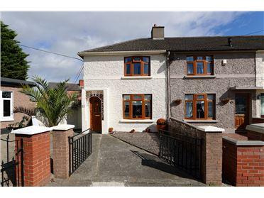 Photo of 92 Jamestown Avenue, Inchicore, Dublin 8