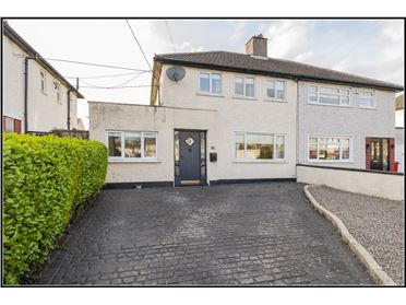 Main image of 32 Shanliss Avenue, Santry, Dublin 9
