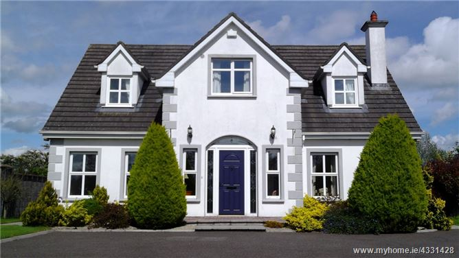 3 The Granary, Grange, Co. Carlow, R93 WY66