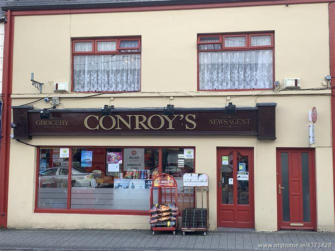 Main image for Main Street, Ballaghaderreen, Roscommon