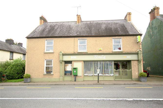 Main image for Main Street, Smithborough, Monaghan