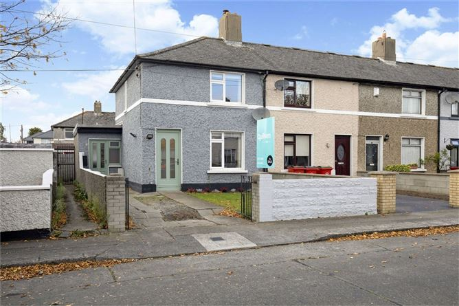 49 Oak Road, Donnycarney, Dublin 9 D09 A3V7