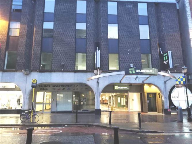 Main image for Apt. 508 Talbot Hall, Irish Life Centre, Talbot Street, Dublin 1