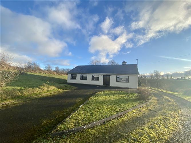 Dangan, Kilmore, Carrick-on-Shannon, Roscommon