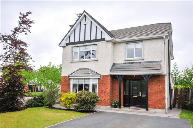 Main image for 149A Rosemount,Clongour,Thurles,Co. Tipperary,E41 F7H7
