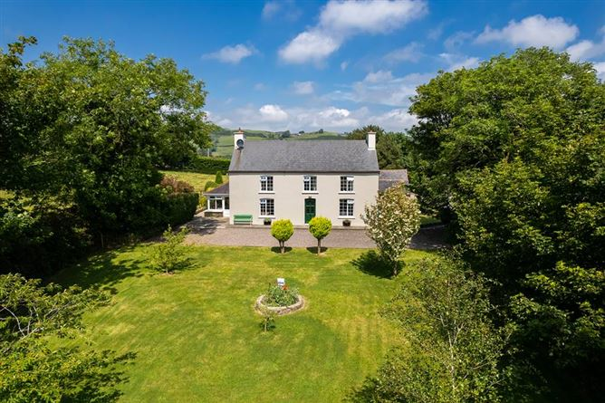 Main image for Ardagh Farmhouse & Holiday Cottage, Rosscarbery, West Cork