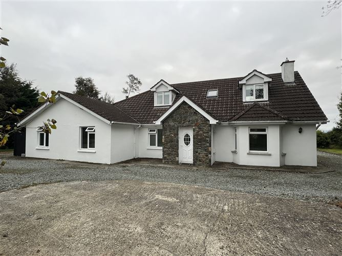 Main image for Mountain View Lodge, Drumcar, Dunleer, Louth
