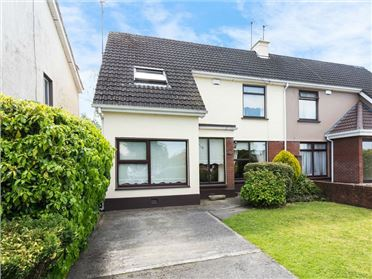 136 Woodlands, Trim Road, Navan, Co Meath