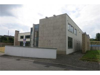 Creche Facility, Castletroy Business Park Complex, Castletroy, Co. Limerick