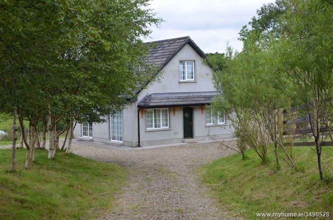 Moni Cottage, Magherabaun, Feakle, Clare