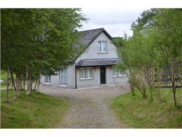 Photo of Moni Cottage, Magherabaun, Feakle, Clare