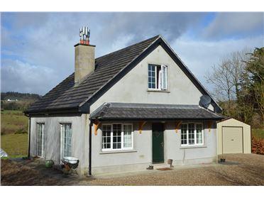 Photo of Moni Cottage, Magherabaun, Feakle, Clare