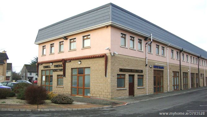 Leader House, Dubkin road, Longford, Longford