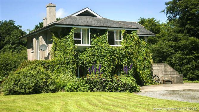 """""""Oak Lodge"""", Crefogue, Enniscorthy, Wexford"""