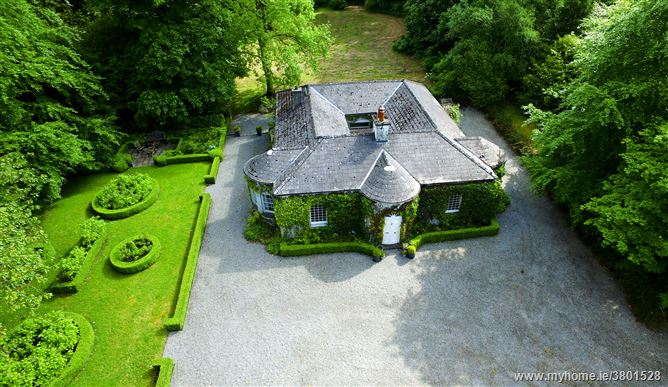 Forgney Lodge, Ballymahon, Longford