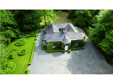Photo of Forgney Lodge, Ballymahon, Longford