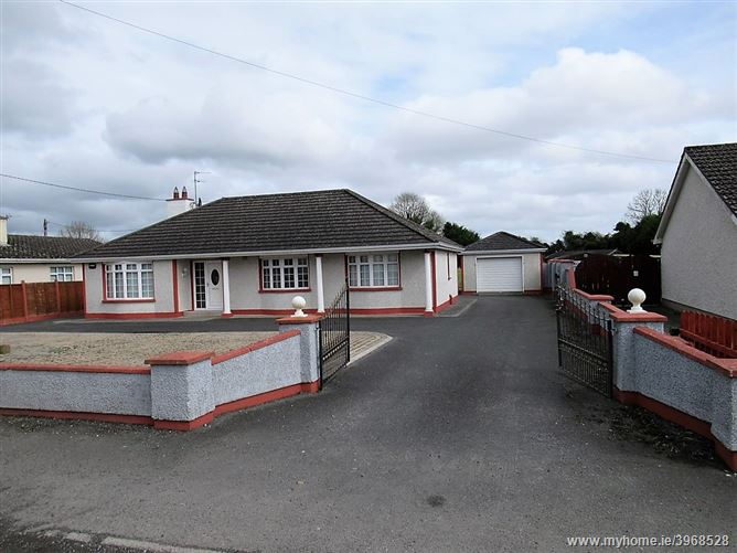 Photo of Rathcobican, Rhode, Offaly