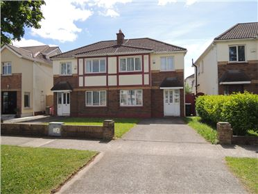 Main image of 26, Ferncourt Avenue, Ballycullen, Dublin 24