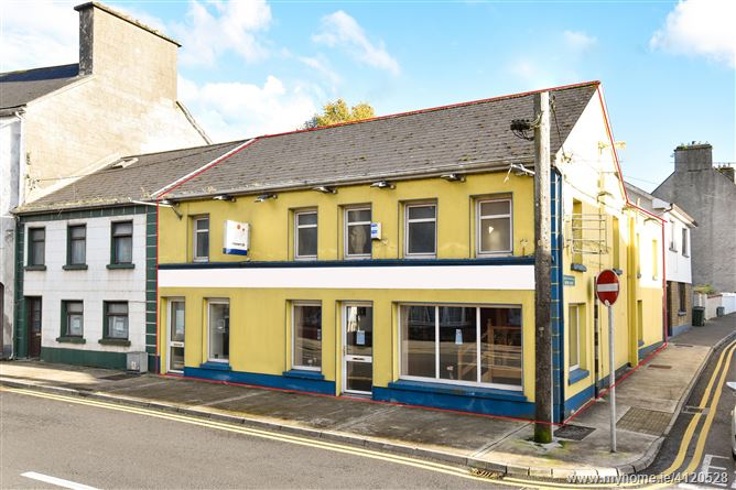 Photo of 8 Bride Street, Loughrea, Galway