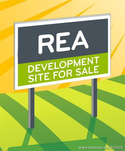 Site at Barrowside Business Park, Sleaty Road, Graiguecullen, Carlow