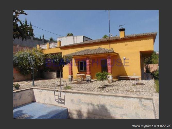 Calle, 17421, Riudarenes, Spain
