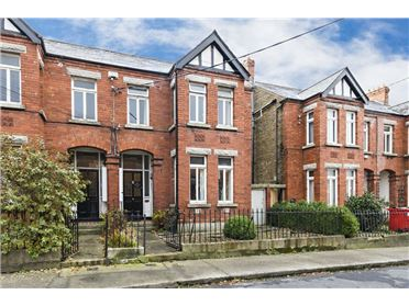 Photo of 57 Casimir Road, Harold's Cross, Dublin 6w