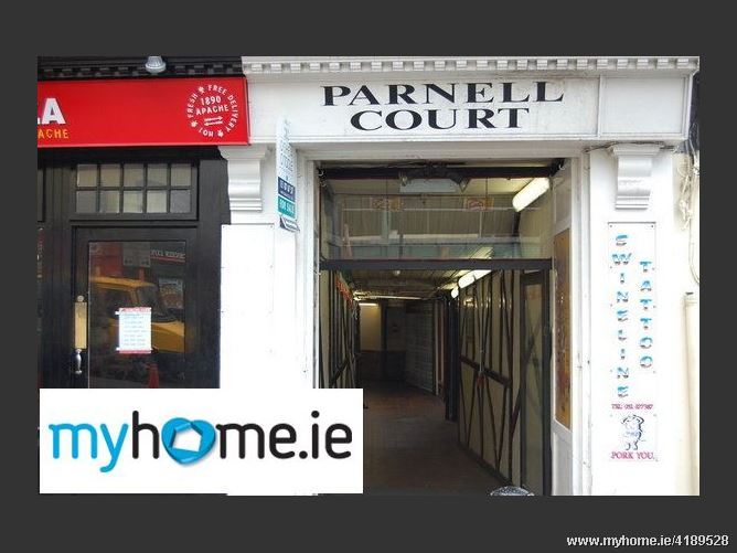 Unit in Parnell Court, Parnell Street, Waterford City, Co. Waterford