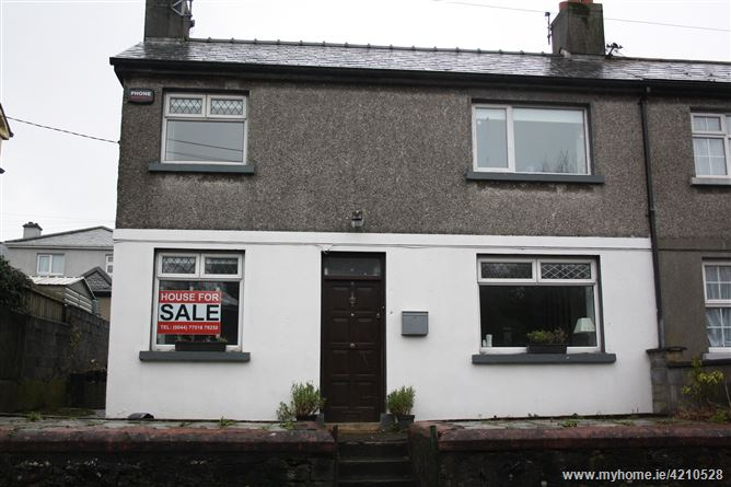 6 Mc Bride Terrace, Westport, Mayo