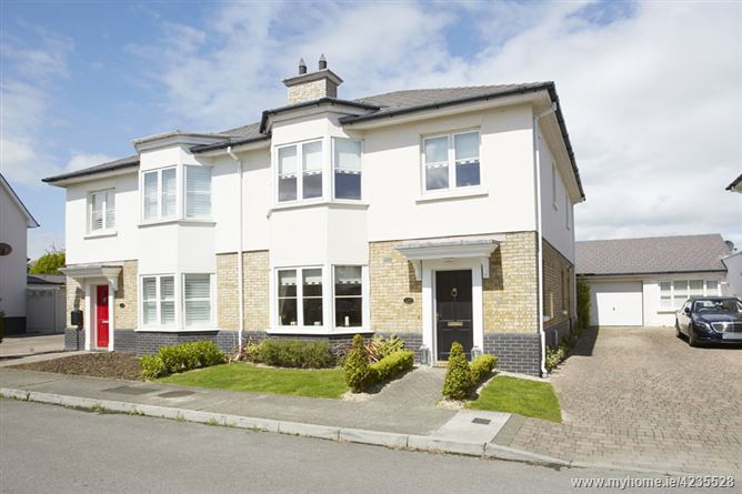129 Drumnigh Wood, Portmarnock, County Dublin