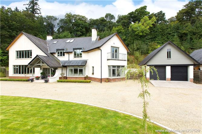 8 Glenair Manor, Delgany, Co Wicklow