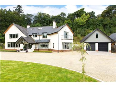 Photo of 8 Glenair Manor, Delgany, Co Wicklow