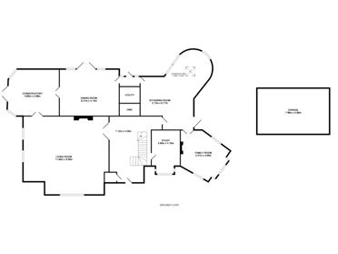 8 Glenair Manor, Delgany, Co Wicklow