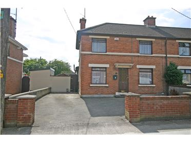 Photo of 36 Moran's Terrace, Drogheda, Louth