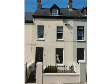 Photo of 4, Mount View Terrace, Ballyhooley Road, City Centre Nth, Cork