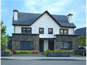 Photo of 45 Doire Fea, Moycullen, Galway