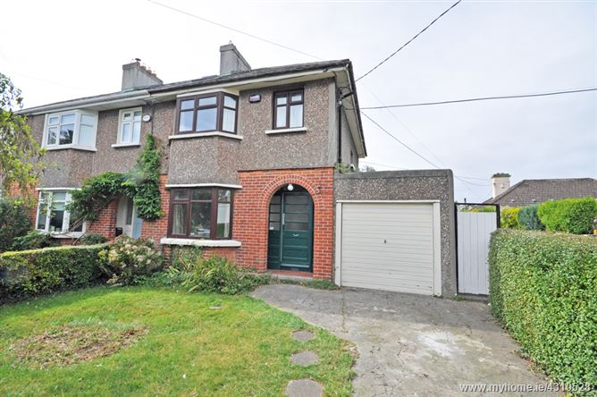 Main image of 34 Frankfort Park, Dundrum, Dublin 14