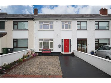 Photo of 2 Tibradden Drive, Walkinstown,   Dublin 12