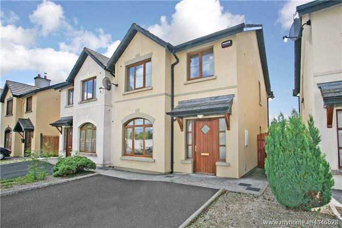 Main image for 17 Gleann Cora, Newmarket On Fergus, Co Clare, V95 CD60