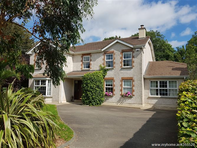 Main image for 6 Charlotte Close, Gorey, Wexford