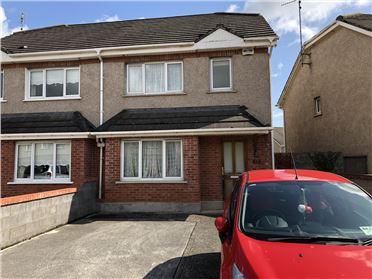 Main image of 54 Cherrywood Drive, Termon Abbey, Drogheda, Louth
