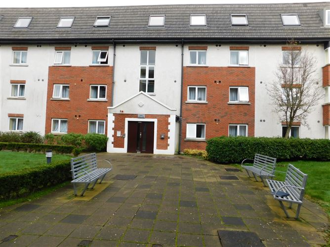 Main image for Apartment 112, The O'Connor Block, Parchment Square, Model Farm Road,   Cork City