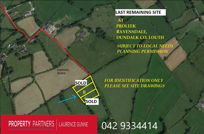Main image for Proleek, Ravensdale, Dundalk, Louth