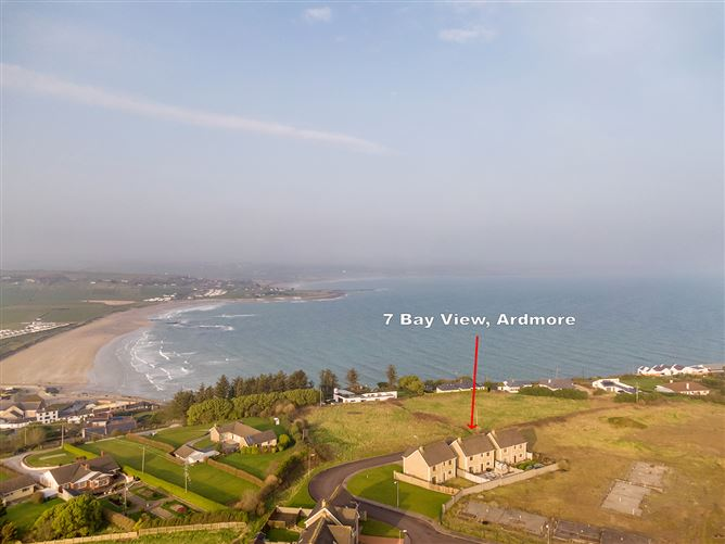 Main image for 7 Bay View, The Heritage, Ardmore, Waterford
