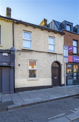 Main image for 19 Tyrconnell Road, Inchicore, Dublin 8