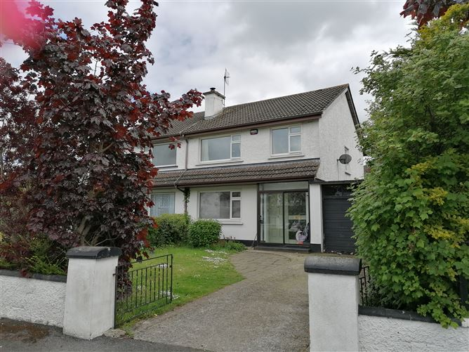 Main image for 44 Oakley Park, Tullow Road, Carlow, Carlow Town, Carlow, R93V3Y6