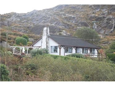 Main image of Fishermans Lodge, Reenkilla, Lauragh, Co. Kerry