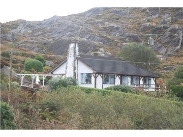 Photo of Fishermans Lodge, Reenkilla, Lauragh, Co. Kerry