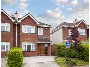 Main image of 113 Sandford Woods, Swords,   Dublin North